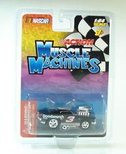 '69 CHEVELLE Dale Earnhardt sr 2011 Action Muscle Machines 1969 1/ 64 Chevrolet
