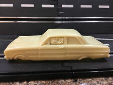 1/32 RESIN 1963 Ford Falcon