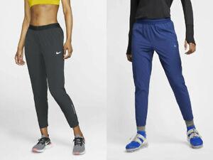 "Nike Flex Essential 27"" Women's Running Pants Trousers Gym Casual Training Yoga"