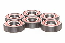 MTD  Cub Cadet  John Deere  Mower Deck Upper/Lower Bearings 6pc FREE SHIPPING
