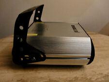 Profi Laserprojektor Vellemann VDP1001RGYCD9 Laser 100 Mw Showlaser DMX RGY Fern