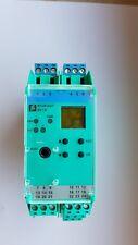 Pepperl+Fuchs KFU8-GUT-EX1.D Temperaturmessumformer mit Grenzwerten