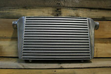 Premium Front Mount Intercooler 550x300x76mm (2.5 I/O)