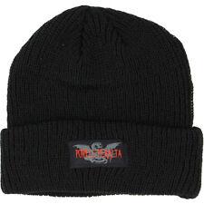 POWELL PERALTA SKATER Beanie Hat Powell Peralta LOGO BEANIE BLACK Skateboard Hat