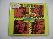 TERRORVISION - PRETEND BEST FRIEND (CD2) - CD SINGLE EXCELLENT CONDITION