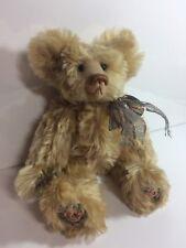Gorgeous! Wanda Shope Mohair Wandabear bear - Sasha #1 !