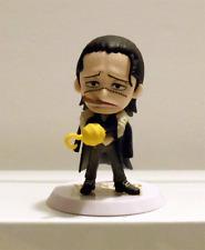 One Piece Ichiban Kuji Kyun Chara World Chibi Figure Figurine Sir Crocodile J