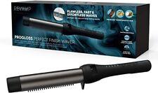 Revamp Progloss™ Perfect Finish Hair Waver