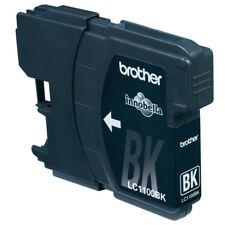 Brother LC1100BK Tintenpatrone schwarz für 450 Seiten HAMMER NEU