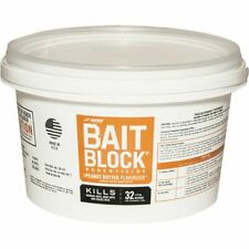 New listing Bait Blocks Mouse Mice Rodent Rat Killer Trap Rodenticide Pest Food Rats Poison