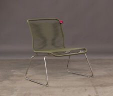 VINTAGE RETRO DANISH VERNER PANTON LOUNGE CHAIR 1955-60s