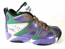 Reebok big Kids 'kamikaze 1 MID Zapatos púrpura/azul/naranja M41779 a2