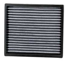 K&N Cabin Air Filter for Toyota Avensis Mk3 (T27) 1.8i (2009 > 2017)