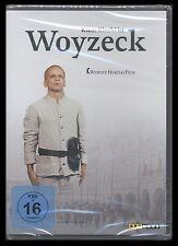 DVD WOYZECK - KLAUS KINSKI - Regie: WERNER HERZOG - Deutschland 1978 *** NEU ***