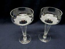 Rosenthal Glas STRUKTUR Sektschale Freyer Champagnerschale Dessertschale TOP !*!