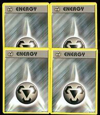 Pokemon METAL ENERGY 98/108 - XY Evolutions - - MINT 4X