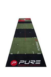 Pure2 Improve Golf Putting Matte 3.0