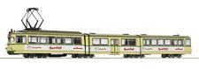 """Roco 52587 Straßenbahn Gelenktriebwagen 8-achsig """"Dornkaat"""" DC H0 1:87 NEU & OVP"""