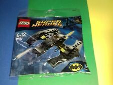Lego DC Comics Super Heroes  BATWING 30301 -Polybag 45 Pieces