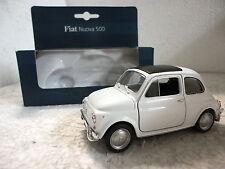 Fiat Nuova 500,Italia,Escala 1:36:38,Ed.Sol 90