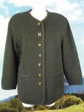 seltenst getragen FRANKONIA`S COUNTRY traditionelle Janker Jacke Trachtenjack...