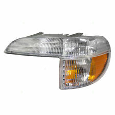 Park Turn Signal Light 95-01 Ford Explorer Mountaineer Driver Side F67Z13201AA