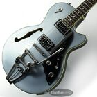 Duesenberg: DTV CAB Starplayer TV (Catalina Avalon Blue) Electric Guitar for sale