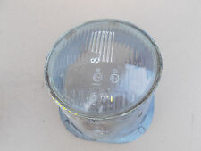 BMW 1974 2002 Headlight Surround with HELLA Lens Damaged Lens Retainer