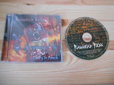 CD Metal Rawhead Rexx-Diary In Black (12) canzone AFM
