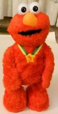 Tickle Me Elmo (Fisher-Price Inc.)  Children's Plush Toy eXtra Special Edition