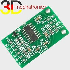 HX711 Wägesensor Waage Druck Messbrücke resistiv dual Arduino Raspberry Pi