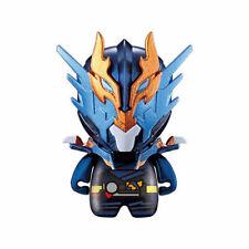 Bandai Kamen Masked Rider ColleChara 5 Gashapon Figure Cross-Z
