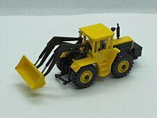 Radlader  - gelb ? Modellauto ? Kibri