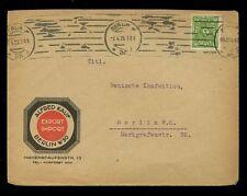 Machine Cancel George V (1910-1936) European Stamps