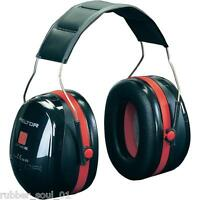 3M PELTOR OPTIME III 3 EAR DEFENDERS (H540A-411-SV)