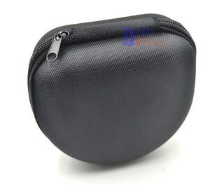 Portable hard case pouch bag storage for SONY  MDR-NC40 NC 40 mdrnc headphones