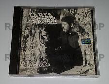 A Un Millon De Años Blues by Carca (CD) Participan Babasonicos Daniel Melero
