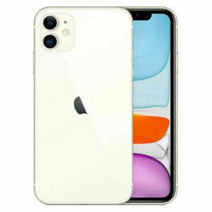 Apple iPhone 11 GSM/CDMA Factory Unlocked  256GB |128GB | 64GB