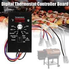 Digital Thermostat Controller Board Fits For TRAEGER All BAC23 Wood Pellet
