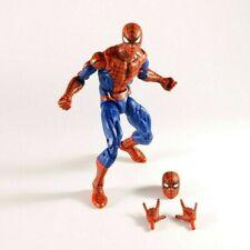 Marvel Legends Vintage Retro Spider-Man Hasbro Figure