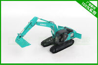 KOBELCO 1/40 Diecast Excavator Construction Model SK210LC-10 Truck Vehicle Model
