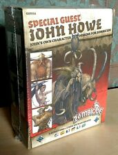 ZOMBICIDE: Black Plague - Special Guest: John Howe - NEU + OVP