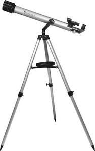 Barska 600X max power 800mm lengh Starwatcher Refractor Telescope & Tripod 80060