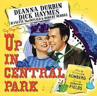 Deanna Durbin - Up in Central Park [CD]