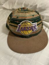 New Era Lakers SnapBack