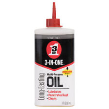 3-IN-ONE 10135 3 oz. Multi-Purpose Oil