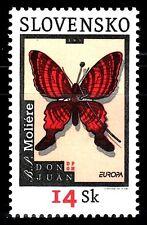 TEMA EUROPA 2003 ESLOVAQUIA EL CARTEL 1v.