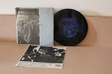 """Infind Absence 7"""" vinyl picture sleeve plus insert Struggle Records"""