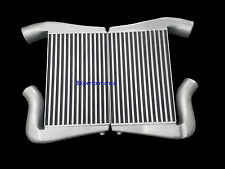 Upgrade Twin intercooler for Nissan GTR R35 VR38DET 2008-2015