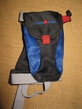 Water Bottle Holder IronMan Strongman Triathlon Competition cell phone clip bike